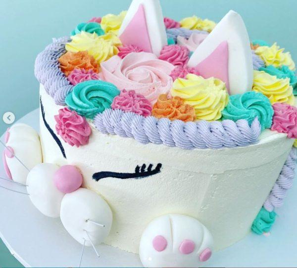 kitty kat cake sydney