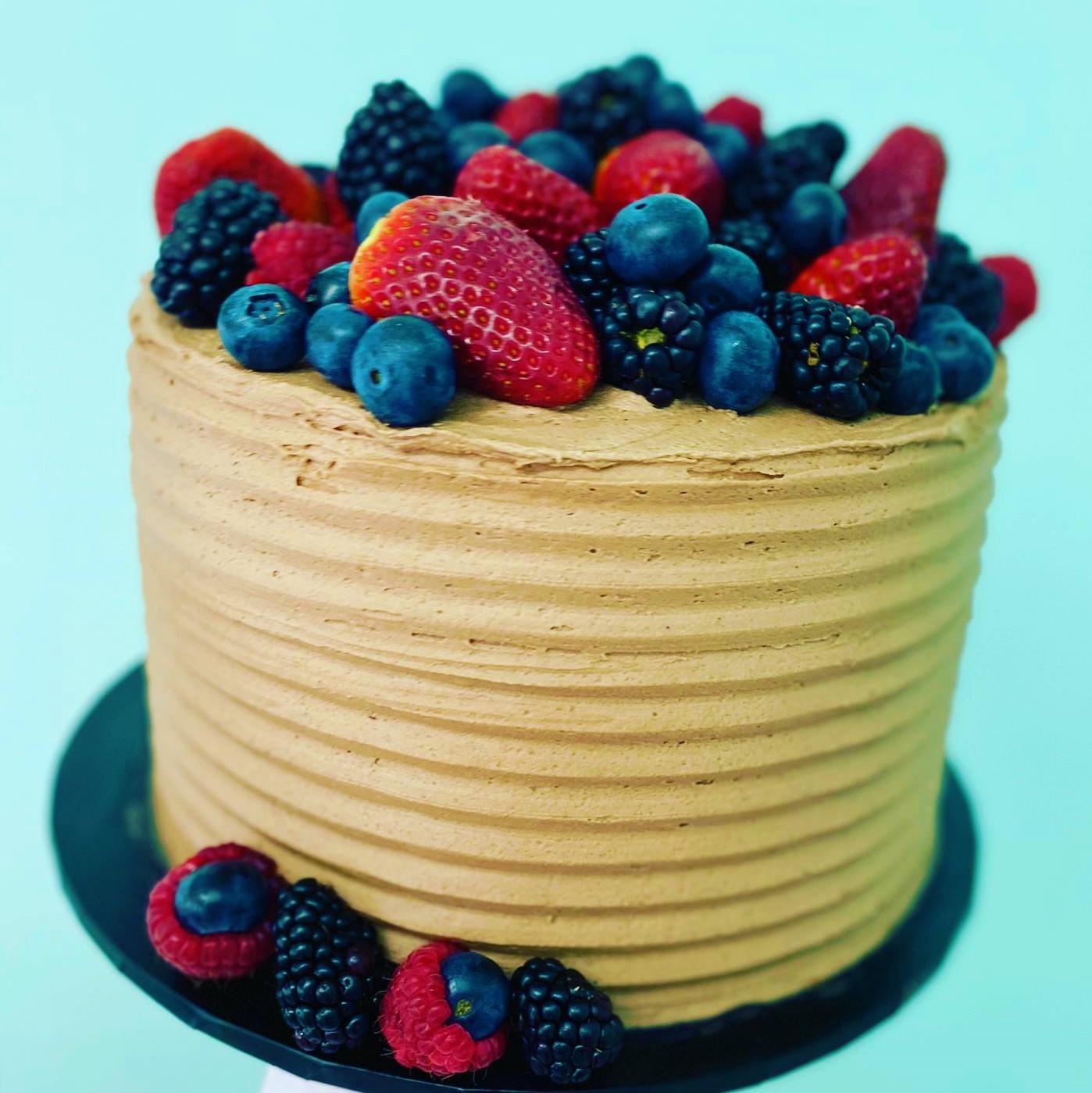 Kids birthday cake sydney