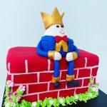 Humpty Dumpty cake sydney